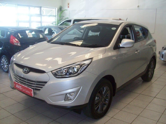 2015 hyundai ix35 2 0 premium only r 278900. Black Bedroom Furniture Sets. Home Design Ideas