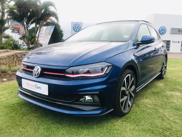2019 VOLKSWAGEN POLO 2.0 GTI DSG (147KW)