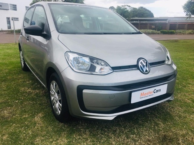 2019 VOLKSWAGEN TAKE UP! 1.0 5DR