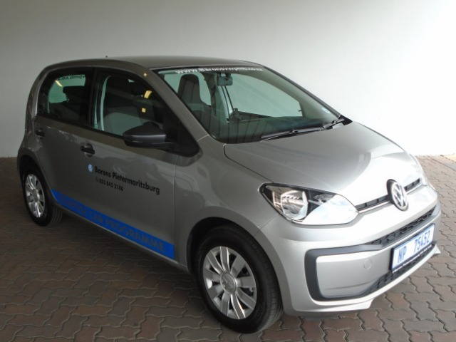 2018 VOLKSWAGEN TAKE UP! 1.0 5DR