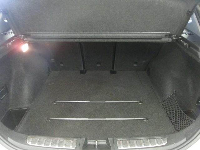 2016 BMW X1 sDRIVE18i A/T (F48)