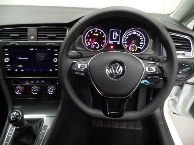 2018 VOLKSWAGEN Golf VII 1.0 TSI TRENDLINE
