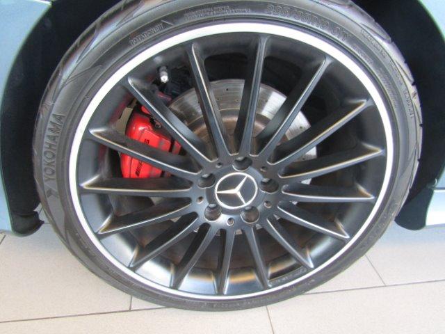 2014 MERCEDES-BENZ CLA200 AMG
