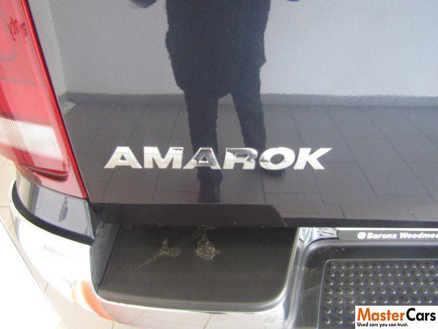 2019 VOLKSWAGEN AMAROK 2.0 BiTDi HIGHLINE 132KW A/T D/C P/U