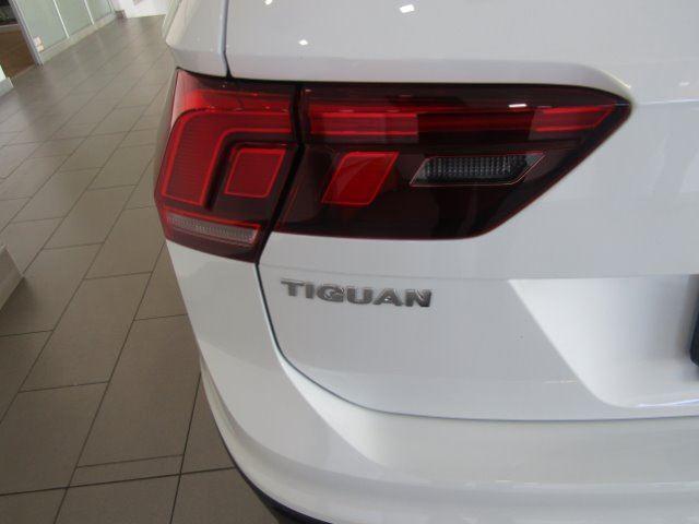 2019 VOLKSWAGEN TIGUAN 1.4 TSI TRENDLINE DSG (110KW)