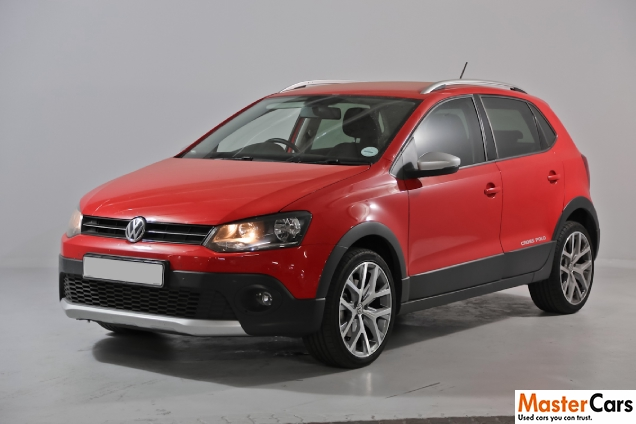 VOLKSWAGEN POLO GP 1.4 TDI CROSS