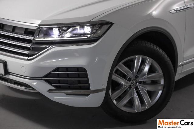 2019 VOLKSWAGEN TOUAREG 3.0 TDI V6 LUXURY