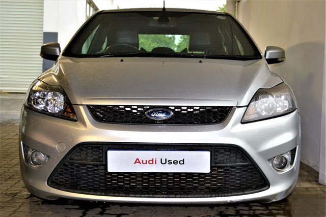 2011 FORD FOCUS 2.5 ST 3Dr (L - S)