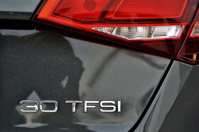 2018 AUDI A3 SPORTBACK 1.0 TFSI STRONIC