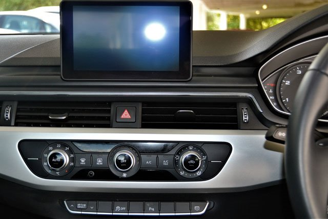 2018 AUDI A5 2.0 TDI STRONIC