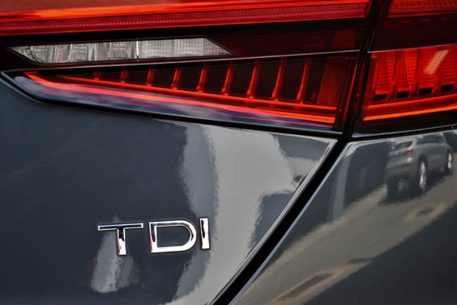 2017 AUDI A5 2.0 TDI STRONIC SPORT