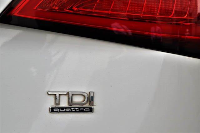 2014 AUDI Q5 2.0 TDI S QUATTRO S TRONIC