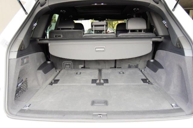 2018 AUDI Q7 3.0 TDI V6 QUATTRO TIP