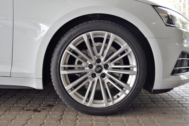 2019 AUDI A5 2.0T FSi CABRIOLET STRONIC