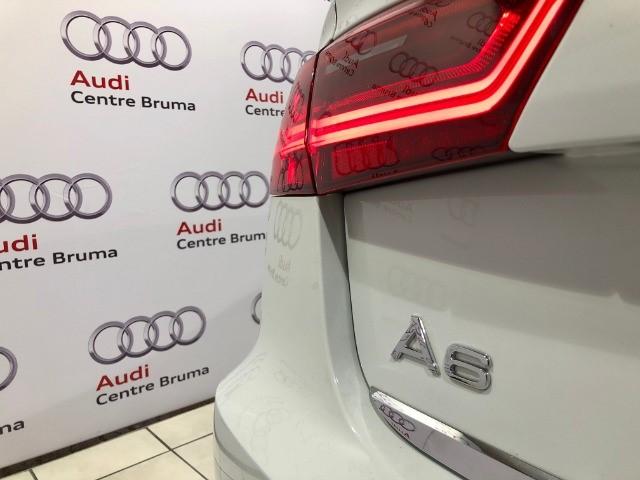 2018 AUDI A6 2.0 TDi  STRONIC