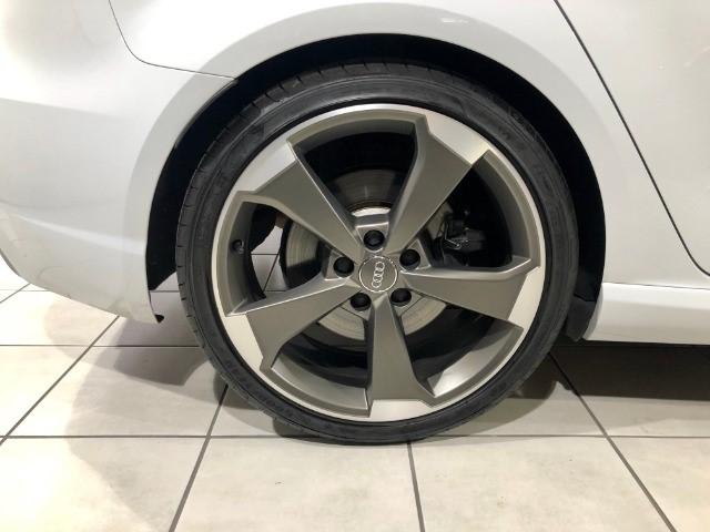 2016 AUDI RS3 SPORTBACK STRONIC