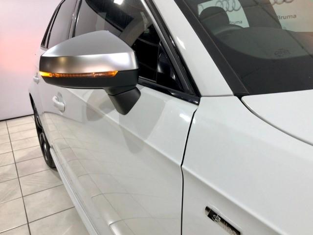 2016 AUDI S3 SPORTBACK STRONIC
