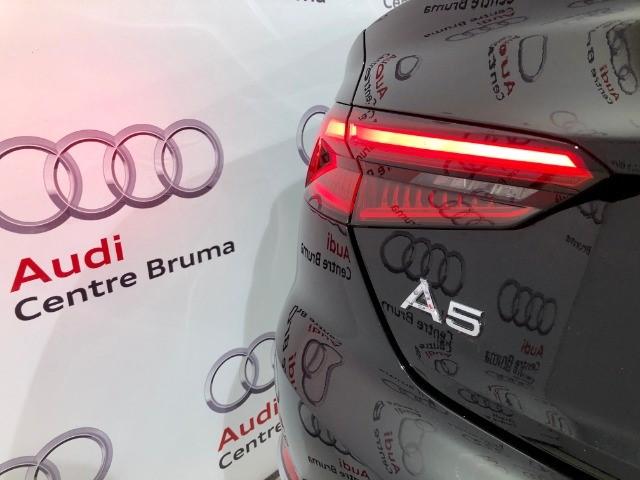 2017 AUDI A5 2.0T FSi q STRONIC (165KW)