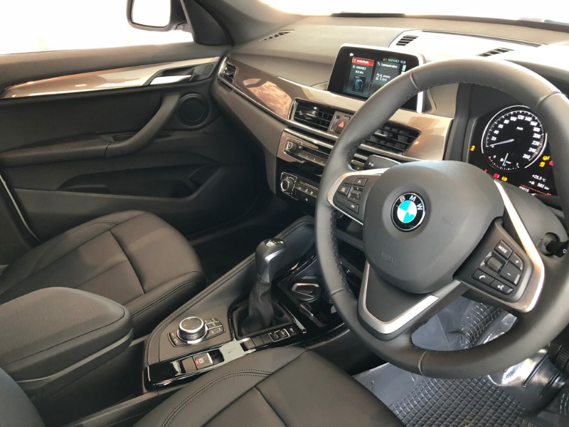 2019 BMW X1 sDRIVE20d xLINE A/T (F48)
