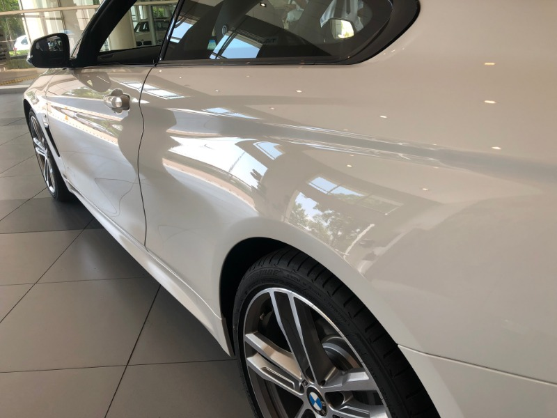 2018 BMW 420D COUPE M SPORT (F32)