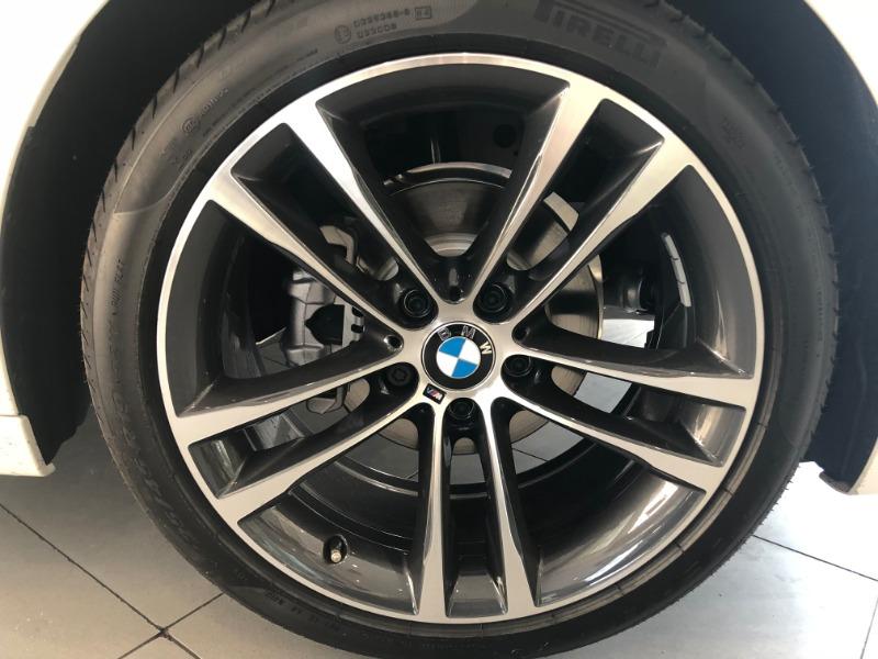 2018 BMW 320i GT M SPORT A/T (F34)