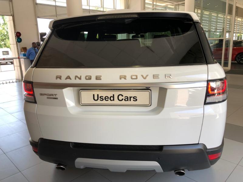 2014 LAND ROVER RANGE ROVER SPORT 3.0 SDV6 HSE