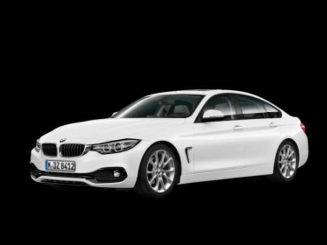 2019 BMW 420D GRAN COUPE SPORT LINE A/T (F36)