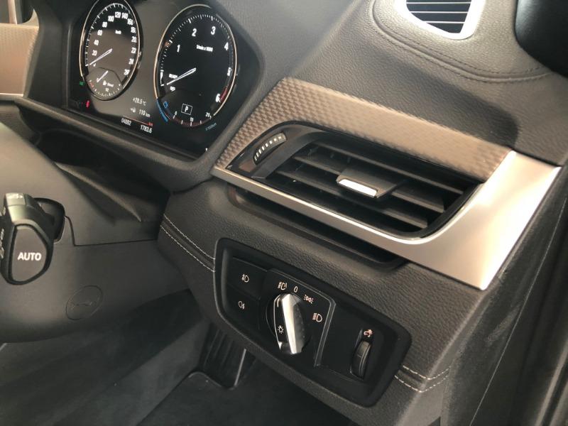 2018 BMW X2 xDRIVE20d M SPORT A/T (F39)