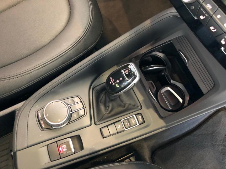 2018 BMW X1 sDRIVE20i  A/T (F48)