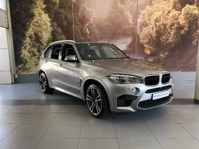 2018 BMW X5 M (F15)
