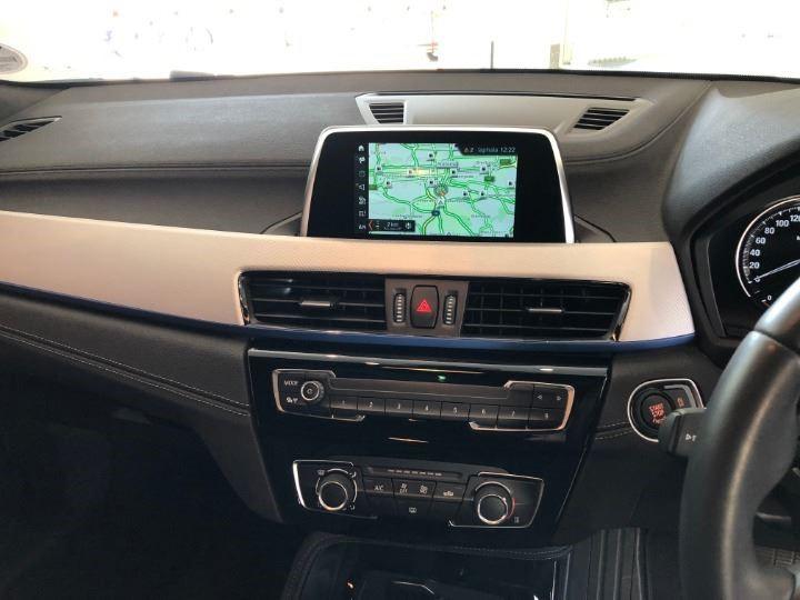 2019 BMW X2 sDRIVE20i M SPORT X A/T  (F39)