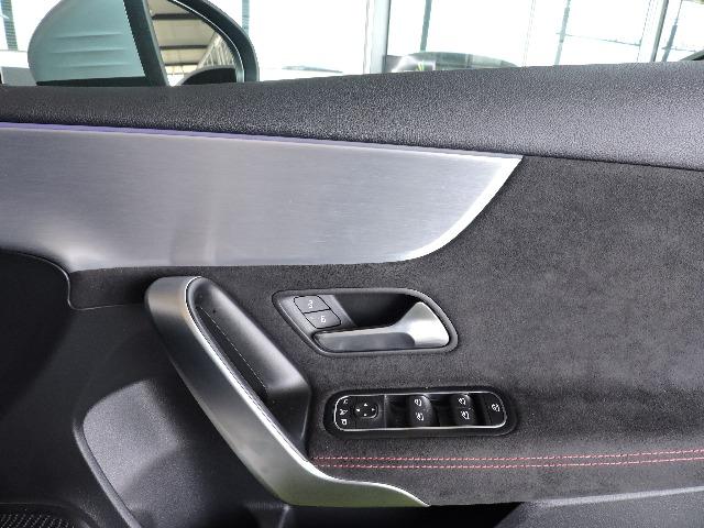 2018 MERCEDES-BENZ A 250 AMG A/T
