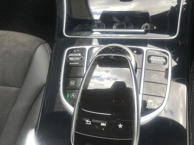 2018 MERCEDES-BENZ GLC COUPE 250d AMG