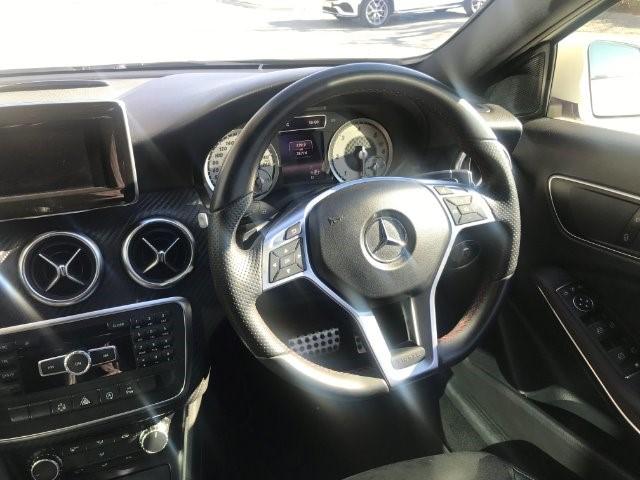 2015 MERCEDES-BENZ A 220d AMG A/T