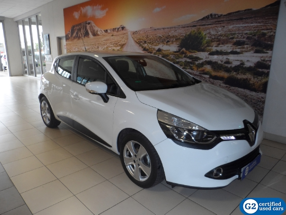 RENAULT CLIO IV 900 T EXPRESSION 5DR (66KW)