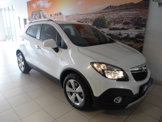 OPEL MOKKA 1.4T ENJOY A/T