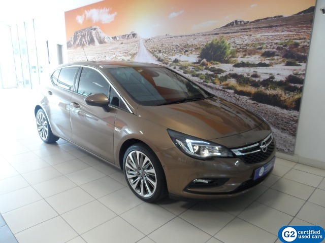 OPEL ASTRA 1.4T SPORT (5DR)