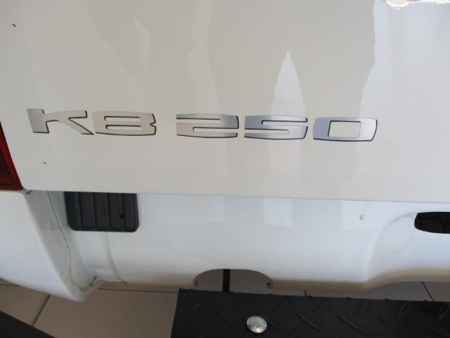 2018 ISUZU KB 250D LEED FLEETSIDE P/U S/C