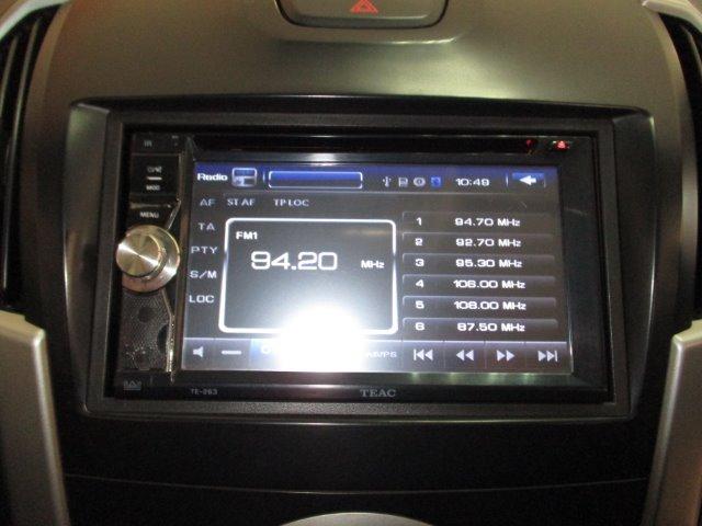 2015 ISUZU KB 300 D-TEQ LX P/U D/C