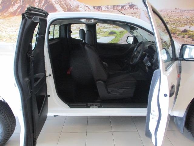 2018 ISUZU D-MAX 250 HO HI-RIDER E/CAB P/U