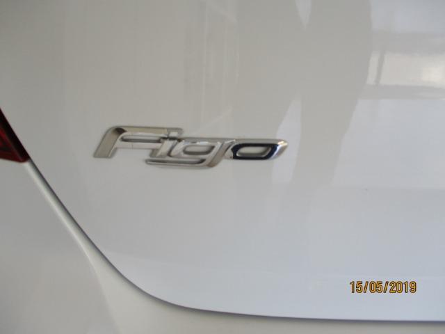 2019 FORD FIGO 1.5Ti VCT AMBIENTE (5DR)