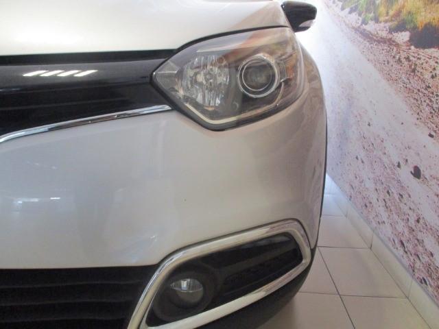 2015 RENAULT CAPTUR 900T DYNAMIQUE 5DR (66KW)