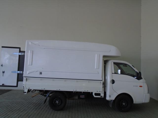 2017 HYUNDAI H100 2.6D F/C D/S