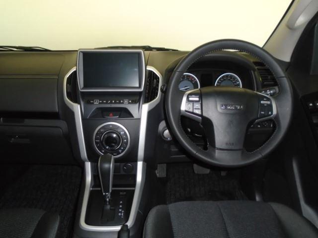 2019 ISUZU D-MAX 300 LX A/T D/C P/U