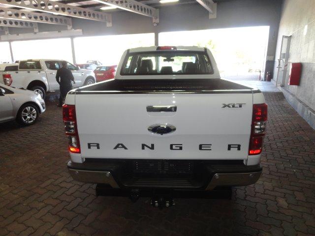 2018 FORD RANGER 3.2TDCi XLT P/U D/C
