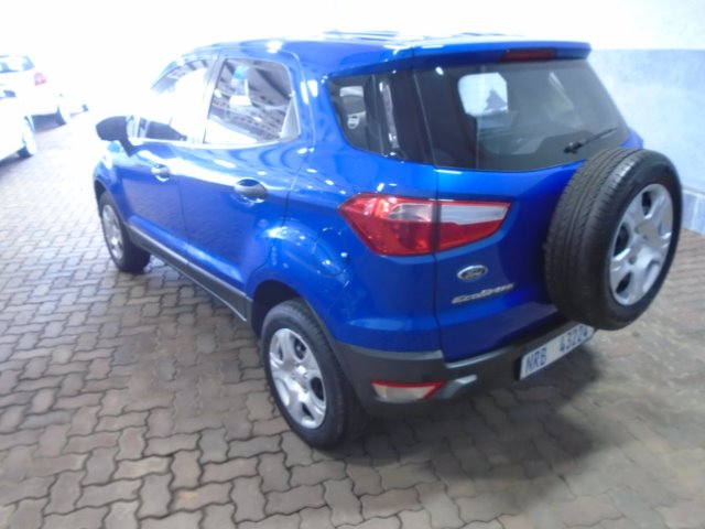 2016 FORD ECOSPORT 1.5TiVCT AMBIENTE