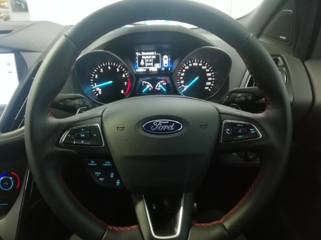 2019 FORD KUGA 2.0 ECOBOOST ST AWD A/T