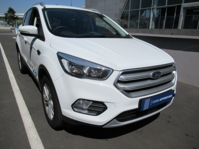 2019 FORD KUGA 1.5 TDCi TREND
