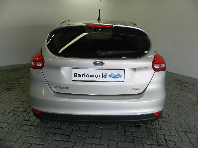 2016 FORD FOCUS 1.5 ECOBOOST TREND A/T 5Dr