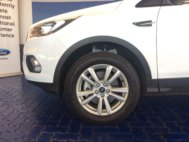 2019 FORD KUGA 1.5 TDCi AMBIENTE